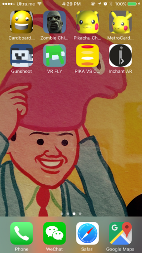 screenshot-of-all-the-apps-i-made-for-this-class