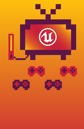 Learn Unreal in 8 Weeks (SF)