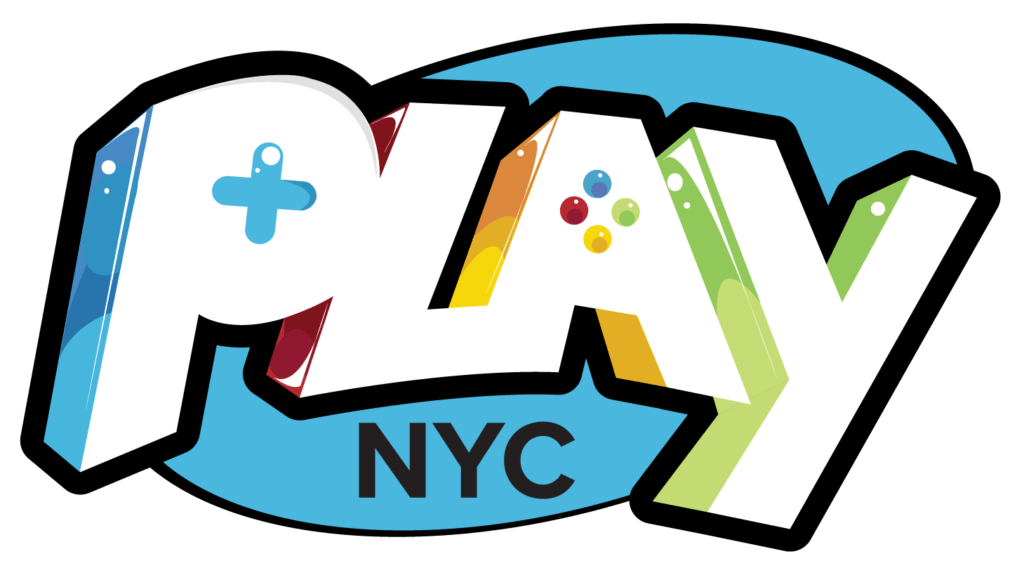 Play NYC 2020 Logo