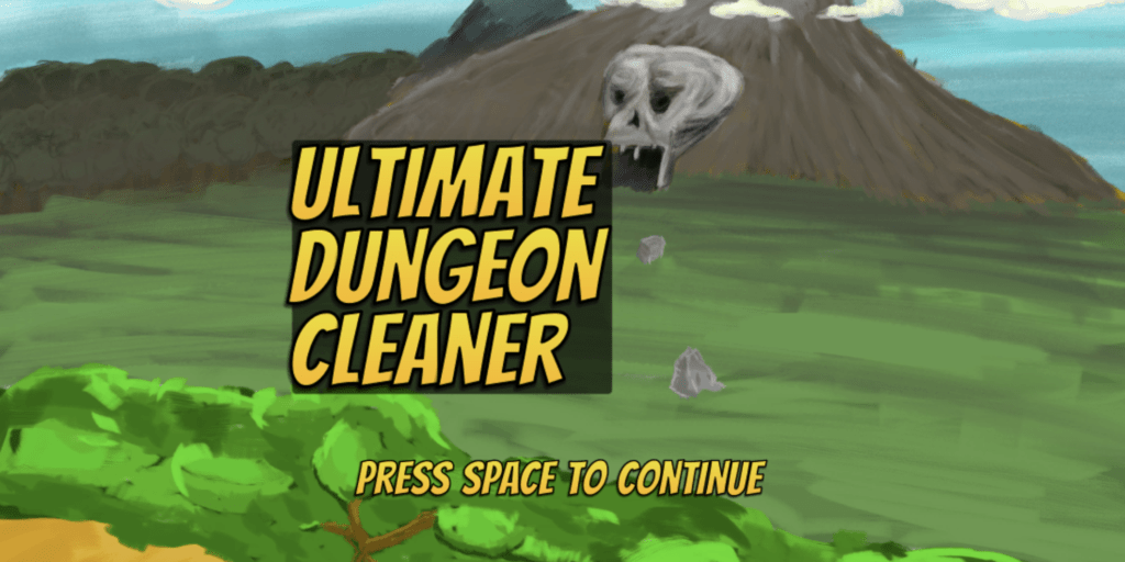 Ultimate Dungeon Cleaner