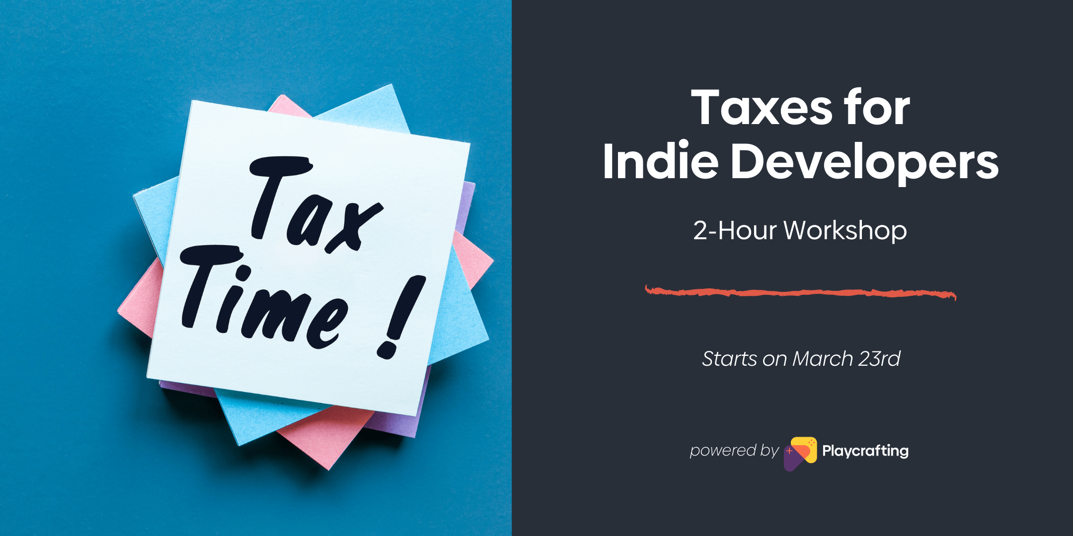 Taxes for Indies