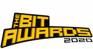 The Bit Awards 2020 Logo